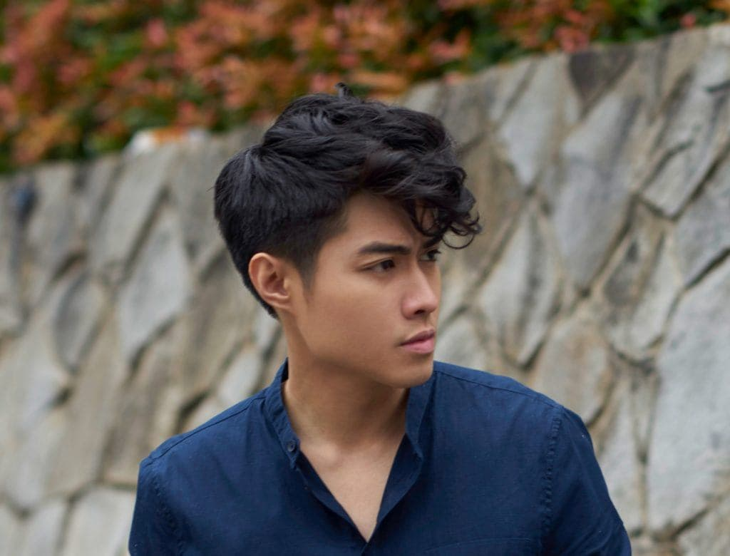 14 Best Asian Hairstyles Men Can Try in 2020 | All Things Hair