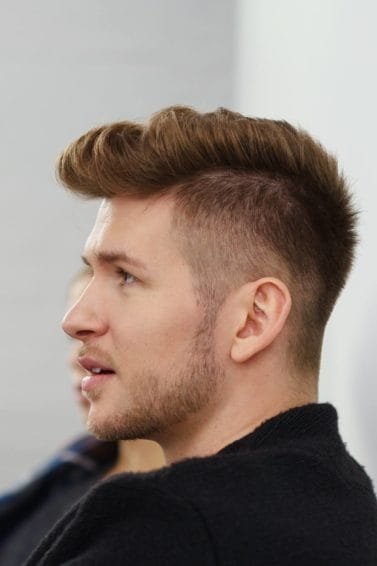 4 Cool Ways to Wear the Mohawk Fade | All Things Hair Philippines