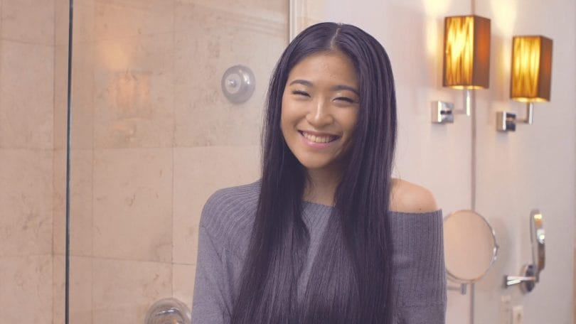 How To Wash Hair In 6 Easy Steps All Things Hair Philippines