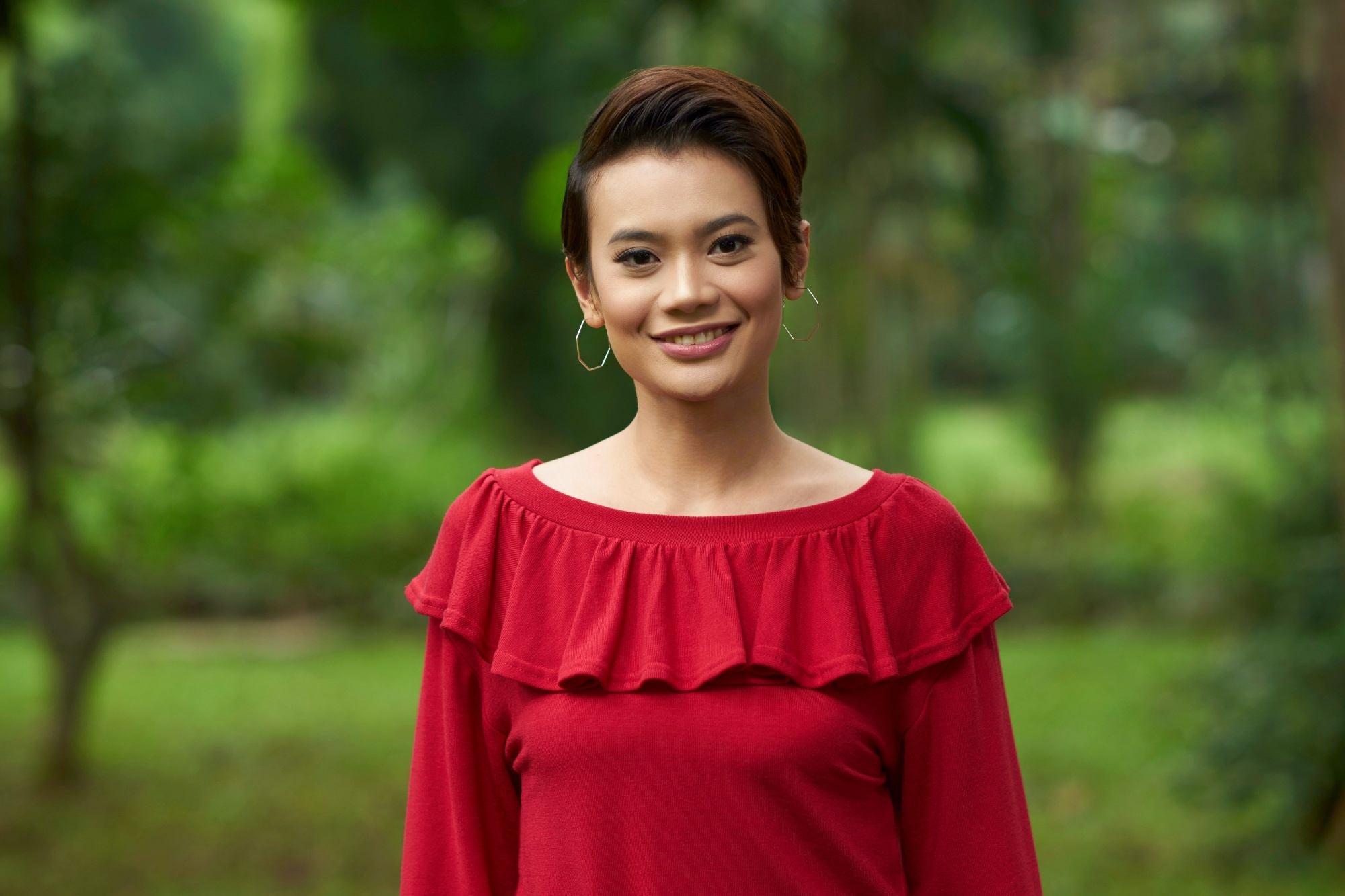 6 Long Pixie Cut Styling Ideas For Pinays
