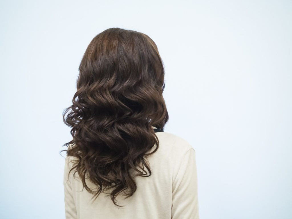 V Shape Haircut 15 Beautiful Ways To Style It