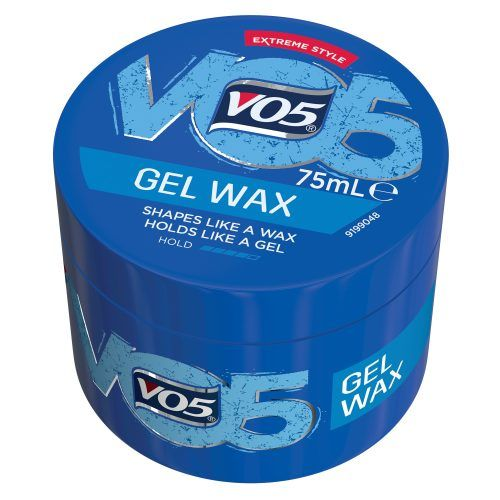 VO5 Extreme Gel Wax 75 ml canister