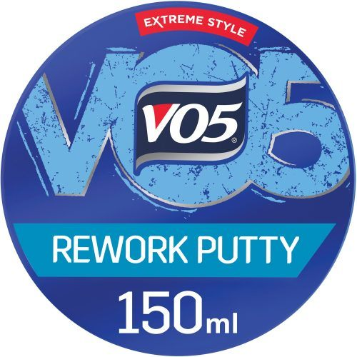 VO5 Rework Putty 150ml