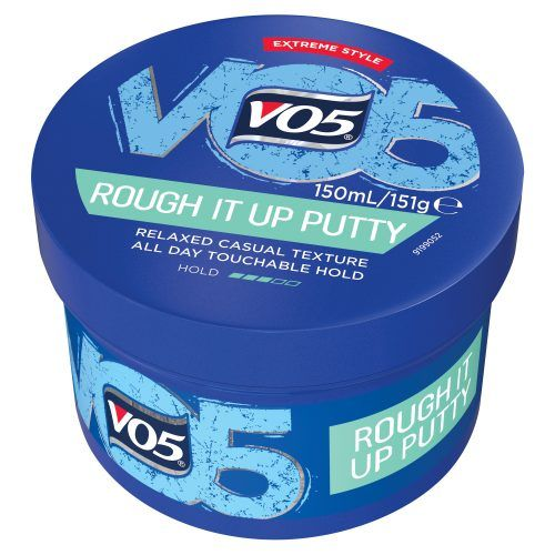 VO5 Rough It Up Putty