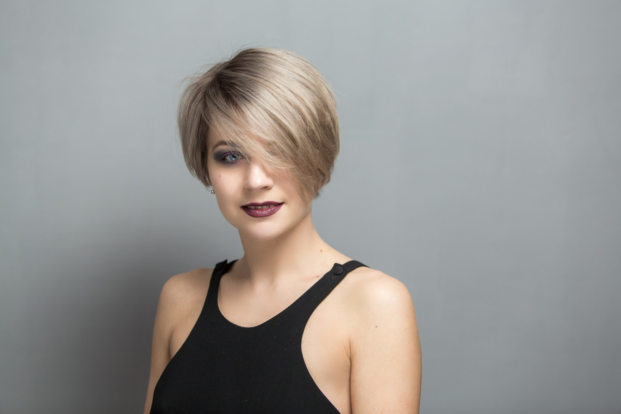 Layered Short Hair 20 Ways Pinays Can Rock This Hairstyle