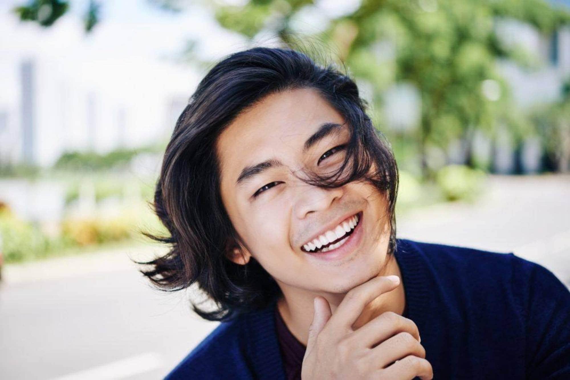5 Long Hair Care Tips For Men All Things Hair Ph