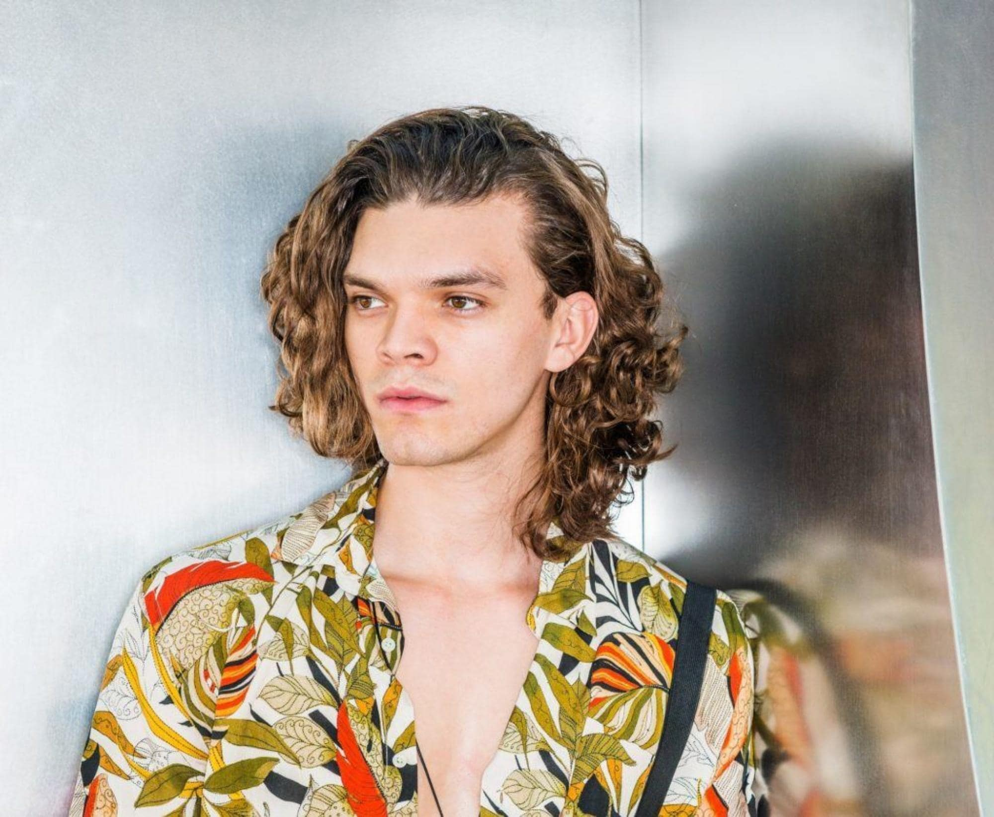 Man Perm 14 Best Perm Styles For Men In 2019