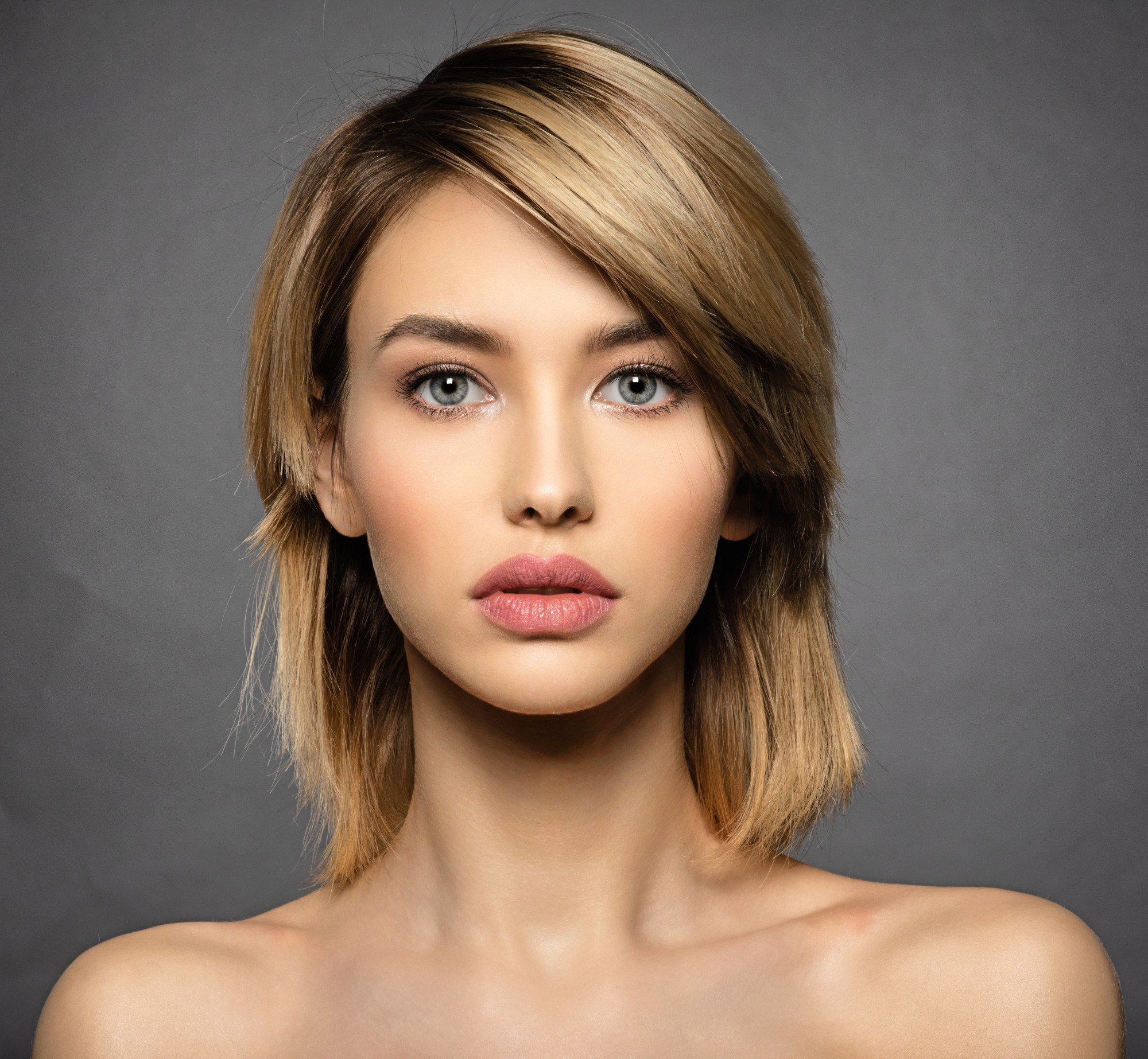 Short Hairstyles For Long Faces That You Should Do