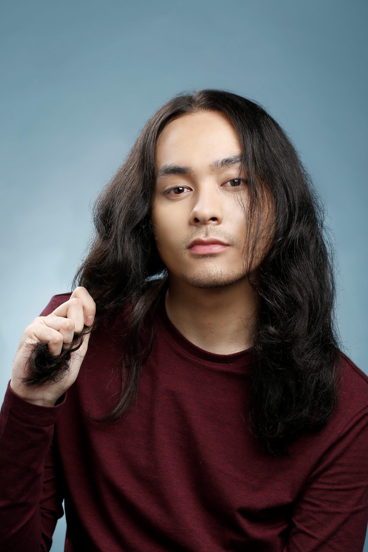 5 Long Hair Care Tips For Men In 2021 All Things Hair Ph