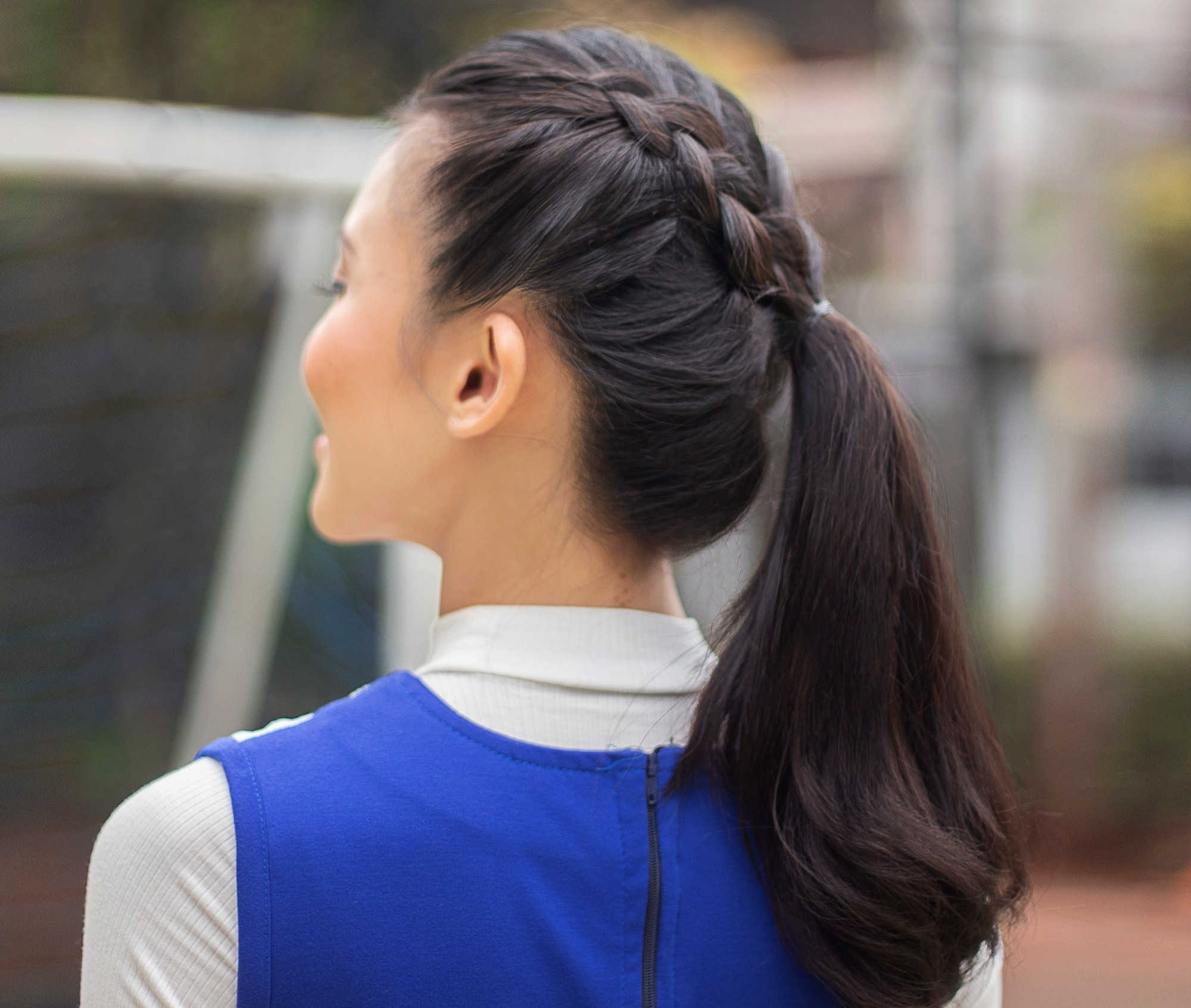 Easy Sporty Hairstyles For Filipinas All Things Hair Ph