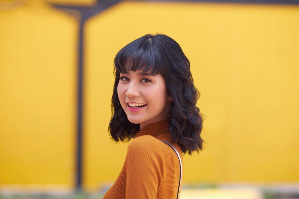 Short Hair With Bangs 18 Styles That Suit Filipinas