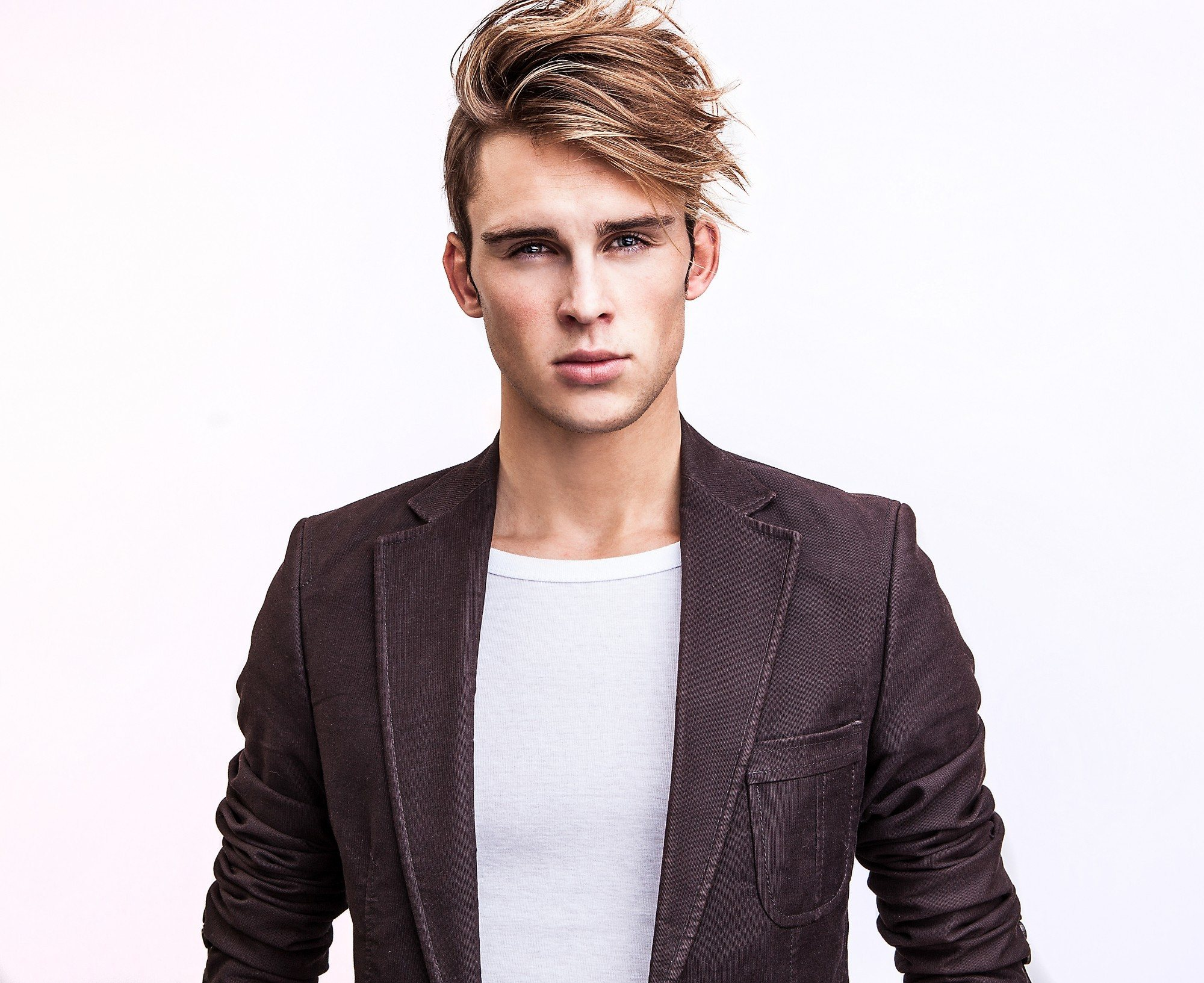 20 Best Hair Colors For Men That Are Perfect For Pinoys