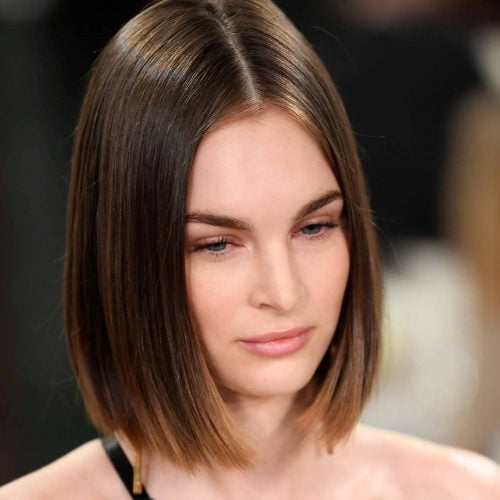 Best Hairstyles For Heart Shaped Faces Every Pinay Can Try