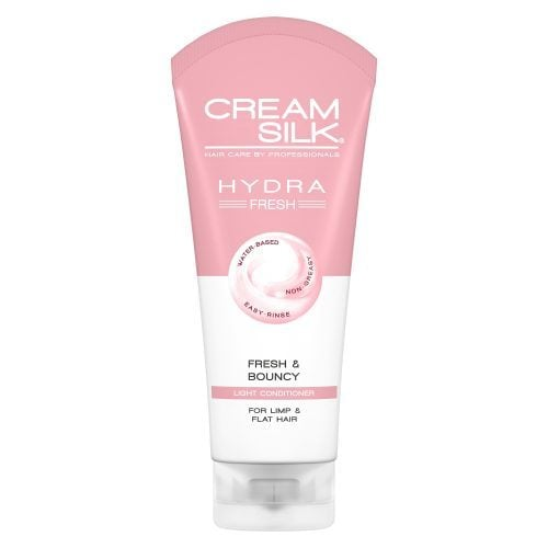Cream Silk Hydra Fresh Fresh & Bouncy Light Conditioner
