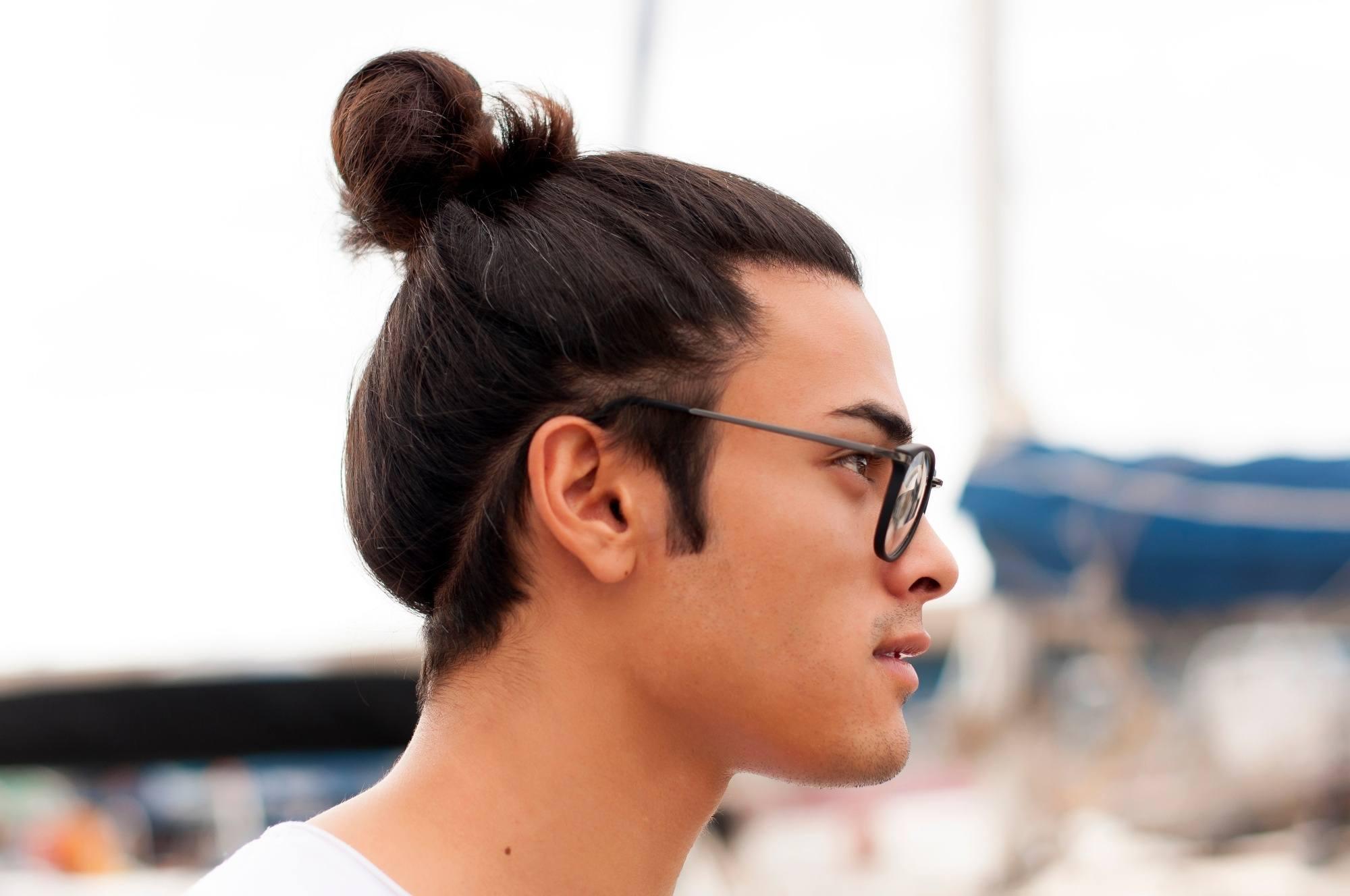Man Bun Haircut Ideas For Pinoys All Things Hair Ph