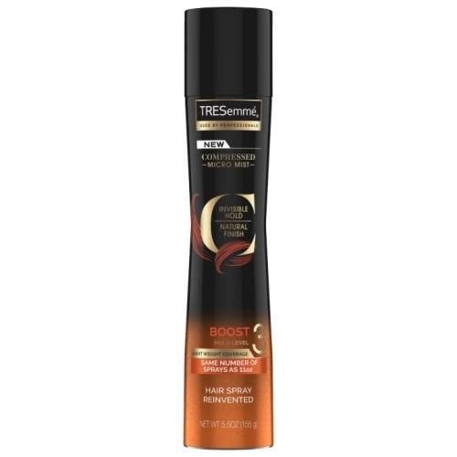 TRESemme Compressed Micro Mist Boost Hold Hairspray