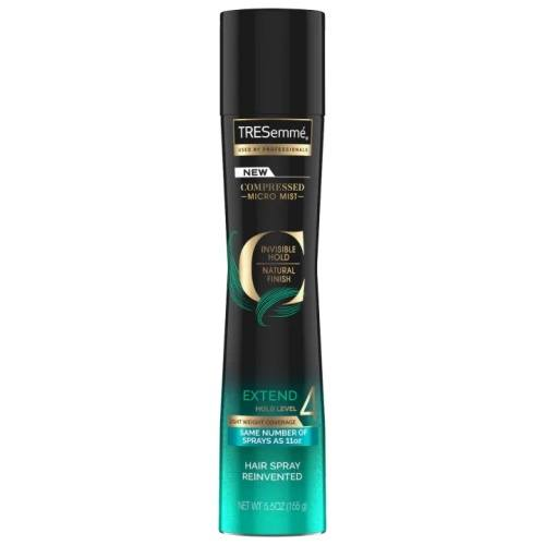 TRESemme Compressed Micro Mist Extend Hold Hairspray