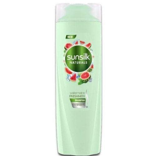 Sunsilk Naturals Watermelon Freshness Shampoo