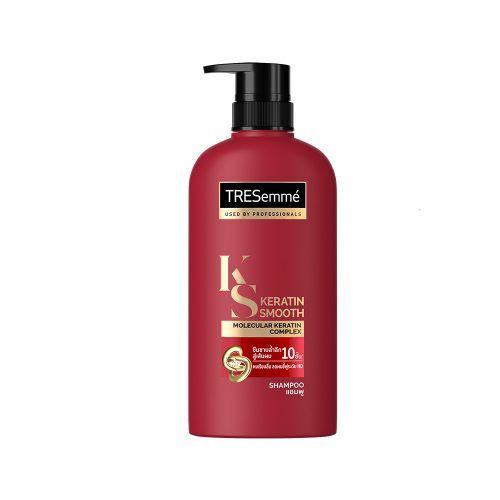 TRESemme Molecular_Keratin Smooth Shampoo