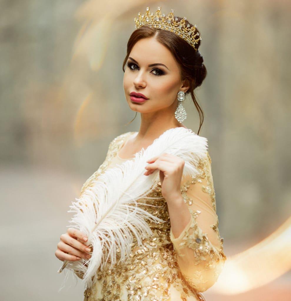 ลิขิตรัก The crown princess
