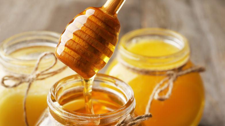 สูตรหมักผมด้วยน้ำผึ้ง