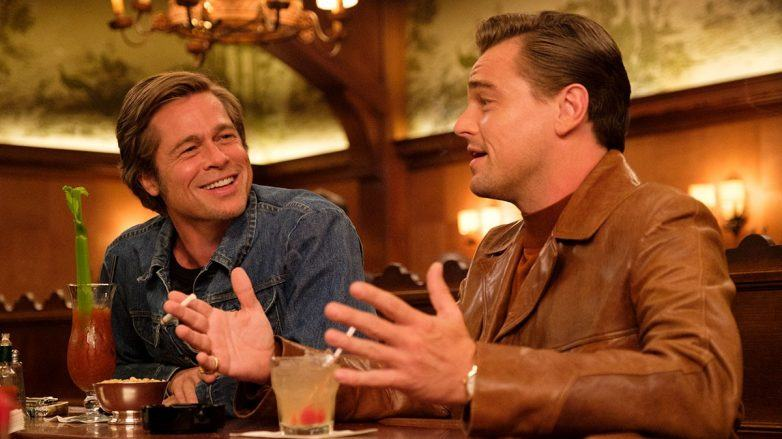 'Once Upon A Time In Hollywood