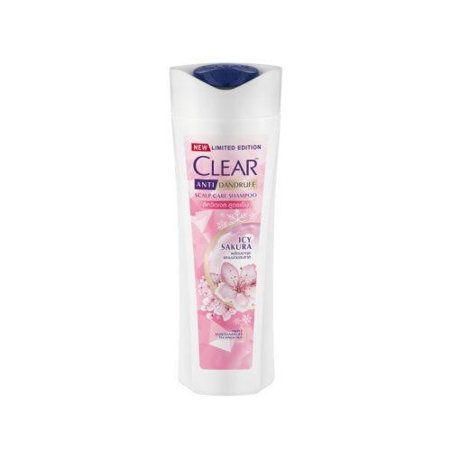 Clear-Shampoo-Icy-Sakura