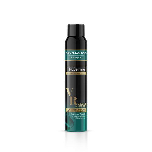เทรซาเม่ วอลลุ่ม & รีเฟรช ดรายแชมพู TRESemmé Volume & Refresh Dry Shampoo